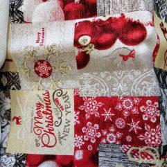 Коледна покривка Christmas Fairy